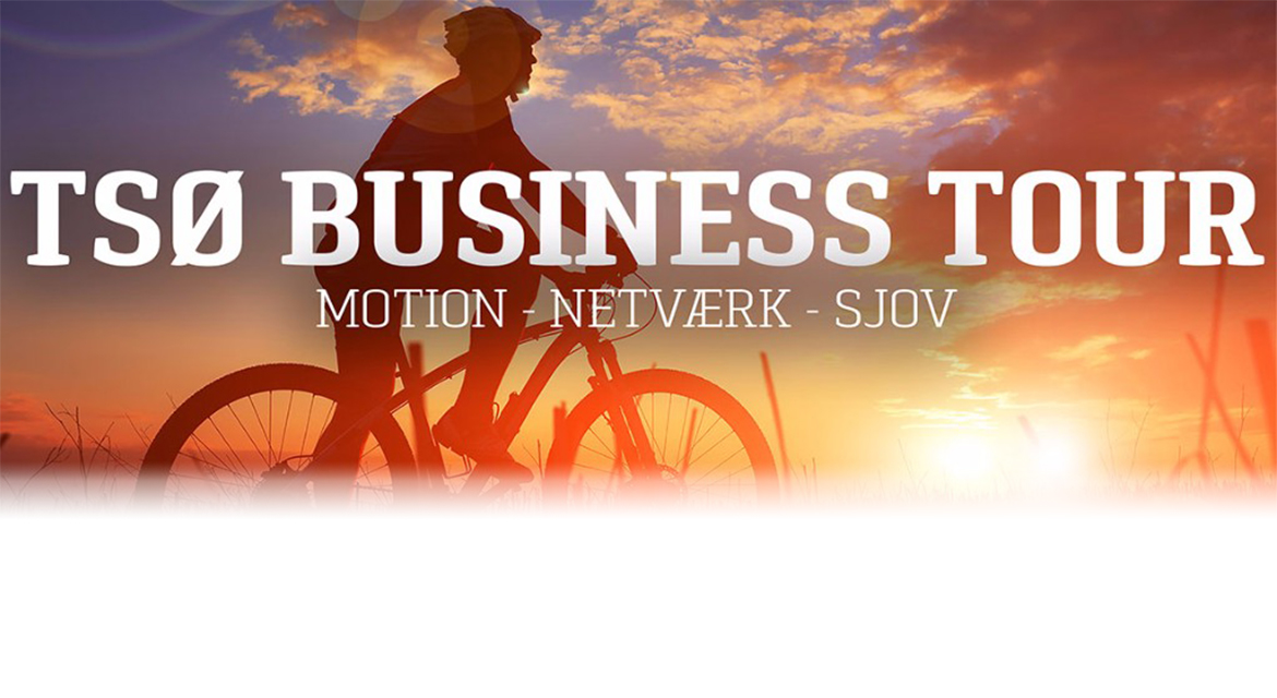 Read more about the article TSØ BUSINESS TOUR 2021