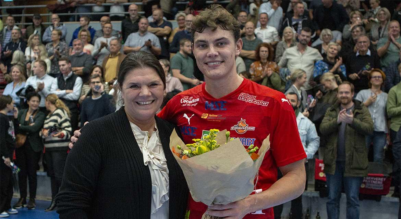 Read more about the article Sjette sejr i træk